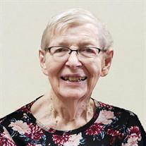 Betty Jean Holtz
