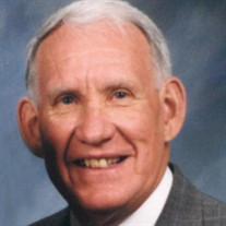 Thomas Harold Frye
