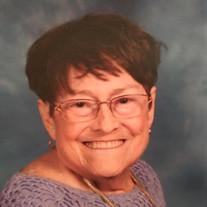 Marjorie Cheryl Barbee