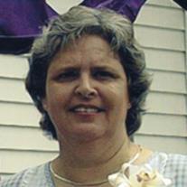 Mrs. Patsy Darlene Johnson