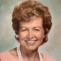 Bernice E. Travia