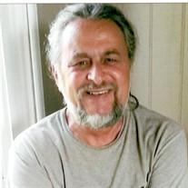 Alexander Peter Camplan