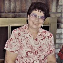 Joanne Harriet Stevens