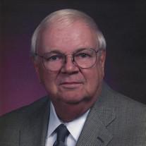 George A. Ward