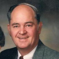 Guy F. McEwen