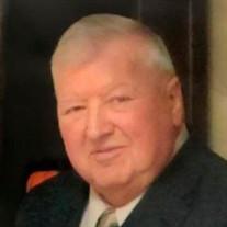 Mr. Donald Thornton