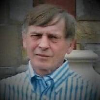 Dennis E Hatter