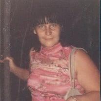 Linda  Mary  Luomanen
