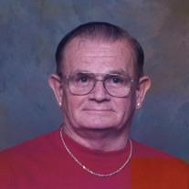 Jerry Alton Collins