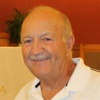 Richard H Dickerson