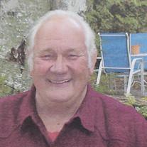 LeRoy P. Johansen