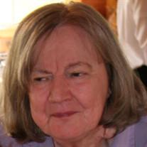 Patsy Ann Ball