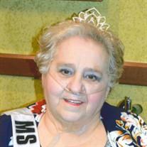 Patricia Lea Smith