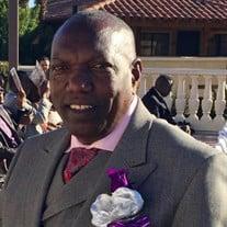Dr. Pascal Komayombi