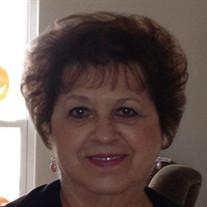 Maria  A. Geromette