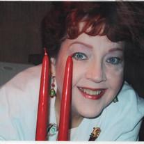 Janis Elaine Harding