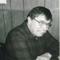 Sam Melvin William Mattson