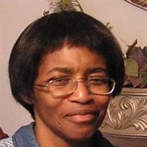 Dorothy  Walton