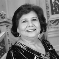 Yolanda Peinado