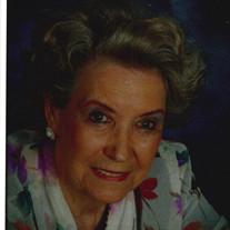 Martha  Starr