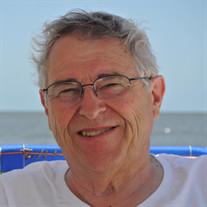 Thomas Leon Huhn