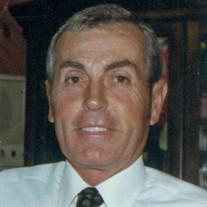 Mr. Howard Benjamin Jones Sr.
