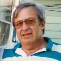 Barry Martin Raichlin