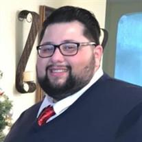 Adrian Joseph Lopez