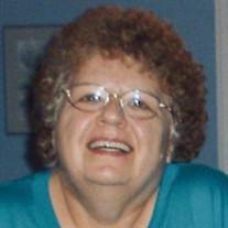 Mary Lynn Tolver