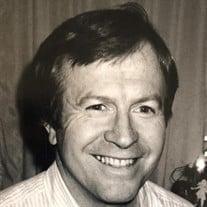 Dr. Marcos Bryan Manning