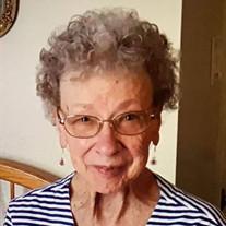 Dorothy M. Martin