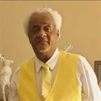 Mr. Cicero Jones