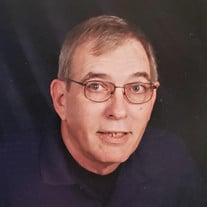 Richard Lee Bartlow