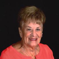 """Judith L. """"Judy"""" Quellhorst"""
