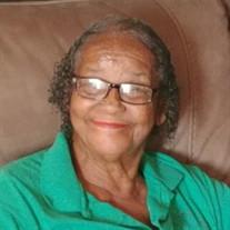 Mrs. Freddie M. Monroe