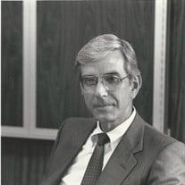 Joseph Homer McElroy Jr.