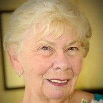 Eleanor Barraclough