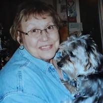 Betty Ann Sizemore - McDougall