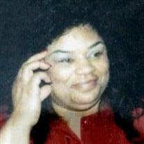 Mrs. Betty Musherrah Hasan