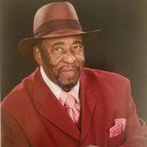 Mr. Jimmie Turner Sr.