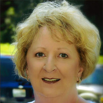 Loretta Gail Buckingham