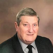 David Lusk Taylor Sr.