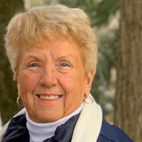 Muriel A. Wiser
