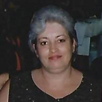 Tina Marie Van Cleaf
