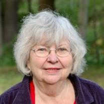 Charlotte A.  Simons