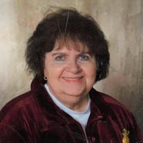 Linda Payton