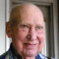 Merlin  Lee Jantzen