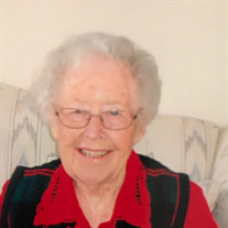 Mrs. Rhoda Gwendoline Skelton Megaw