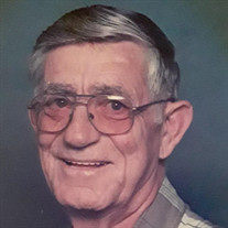 Cletus Alfred Campbell Sr.