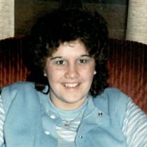 """Melissa Ann """"BooBoo"""" Schexnayder"""